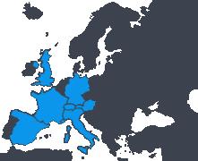 Аренда Автомобилей Класса Люкс в Европе