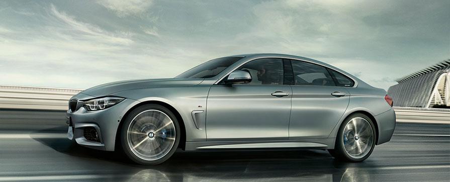 Аренда BMW 4 series