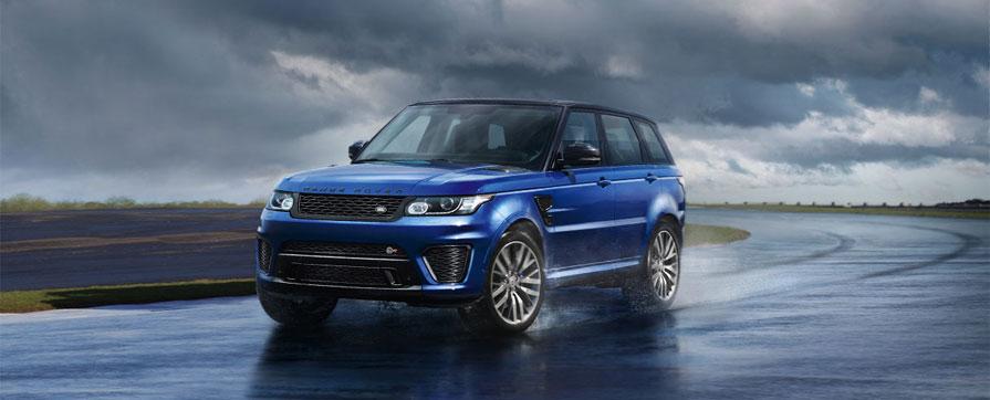 Возьмите напрокат Range Rover sport в агентстве GP Luxury Car